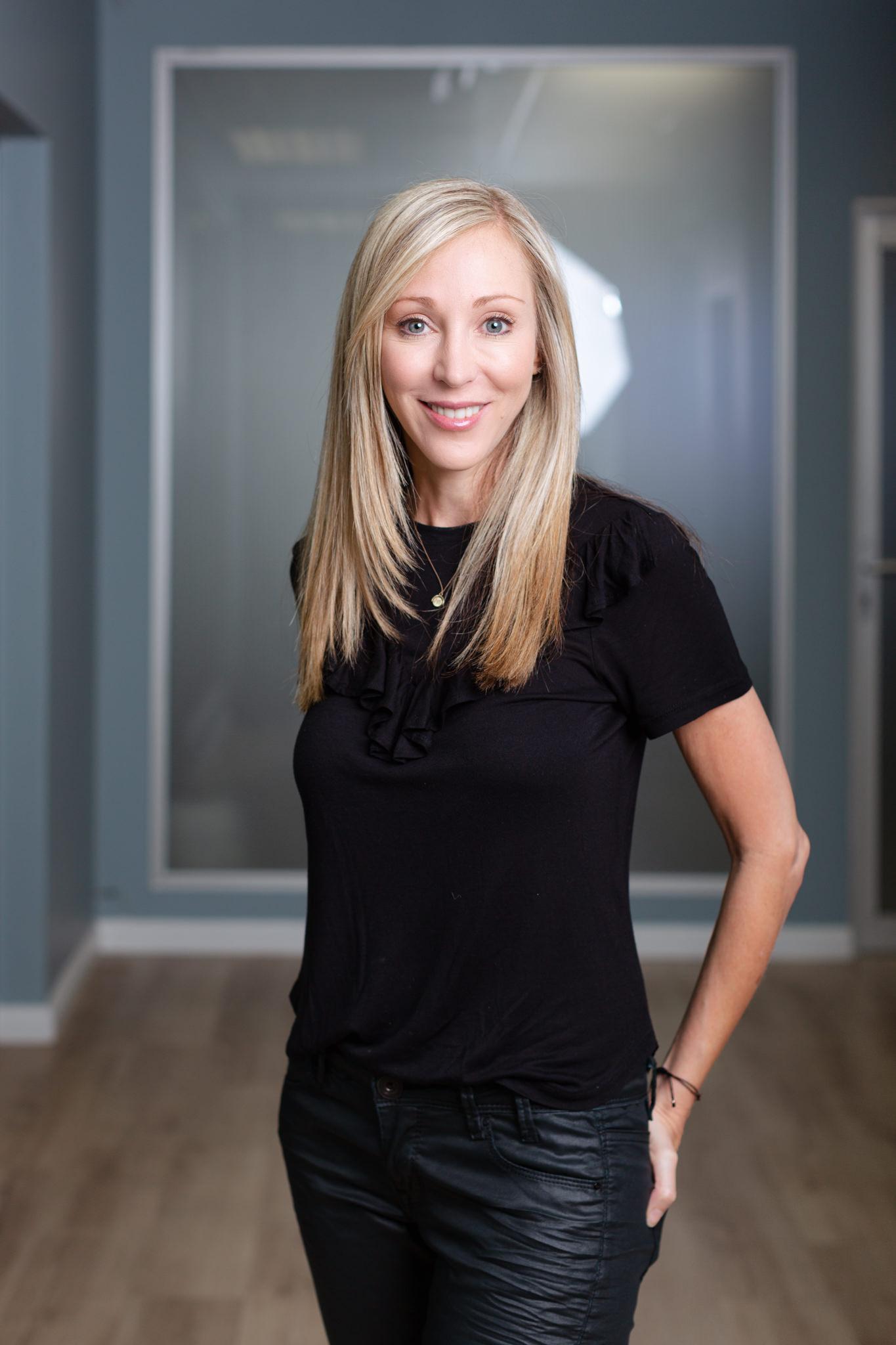 Dr Belinda Joffe