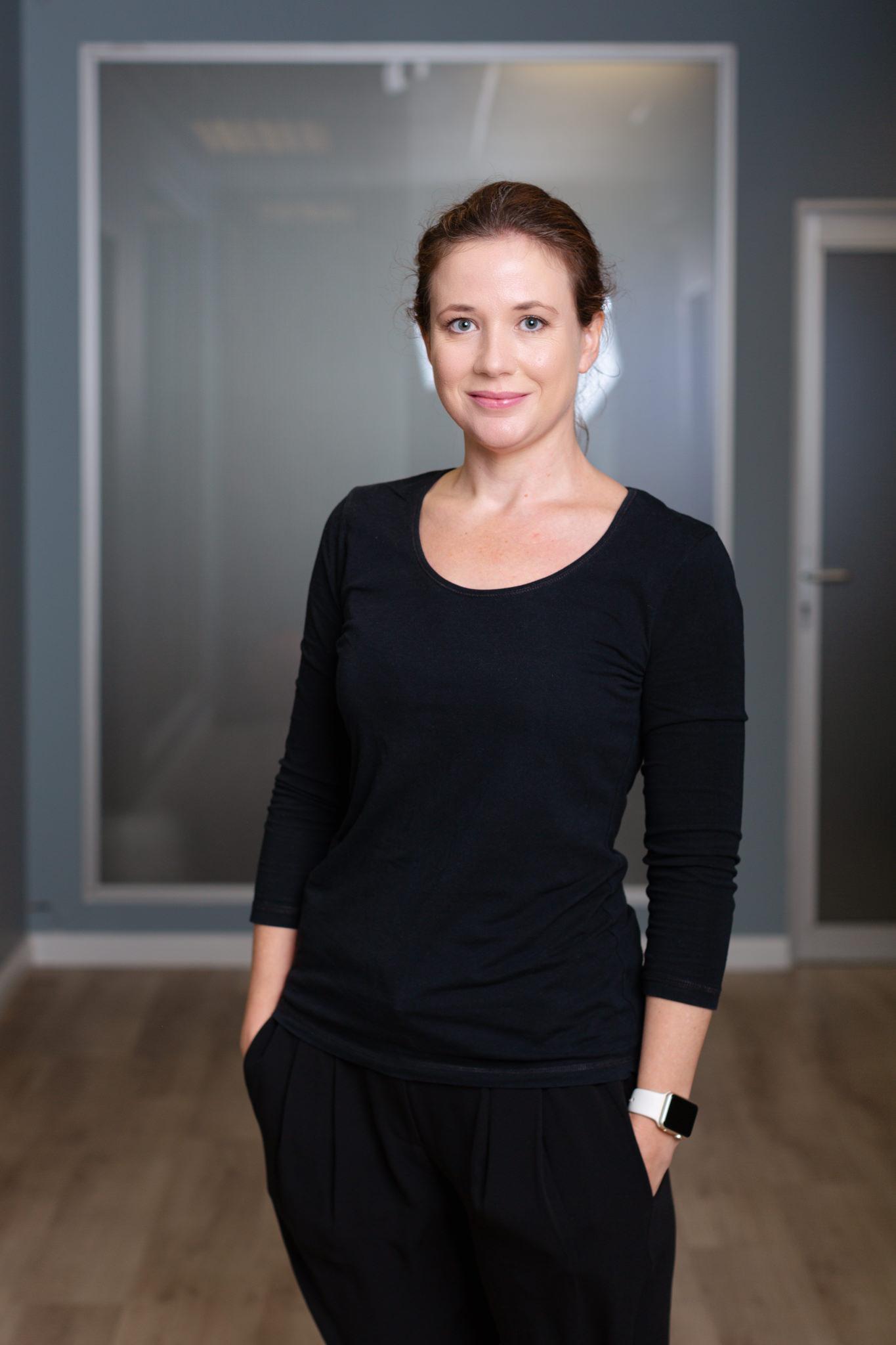 Lisa Bain